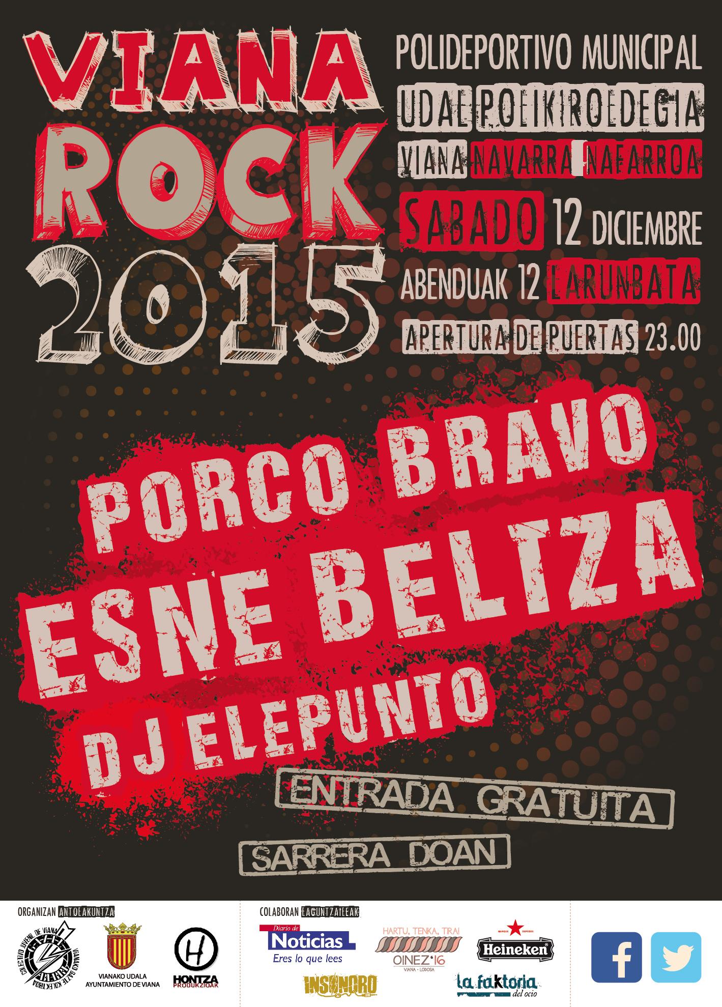 Viana Rock 2015