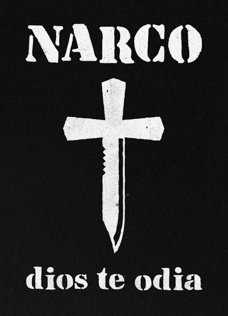Narco LogoA7