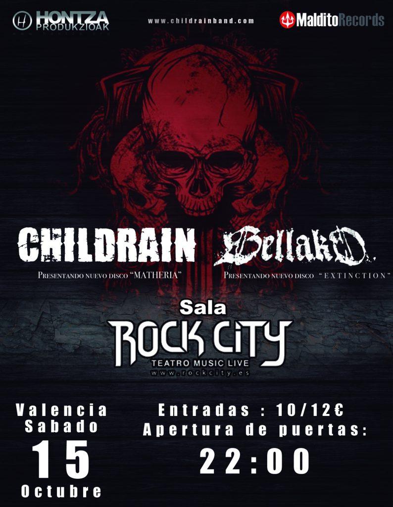 Cartel 1 Valencia