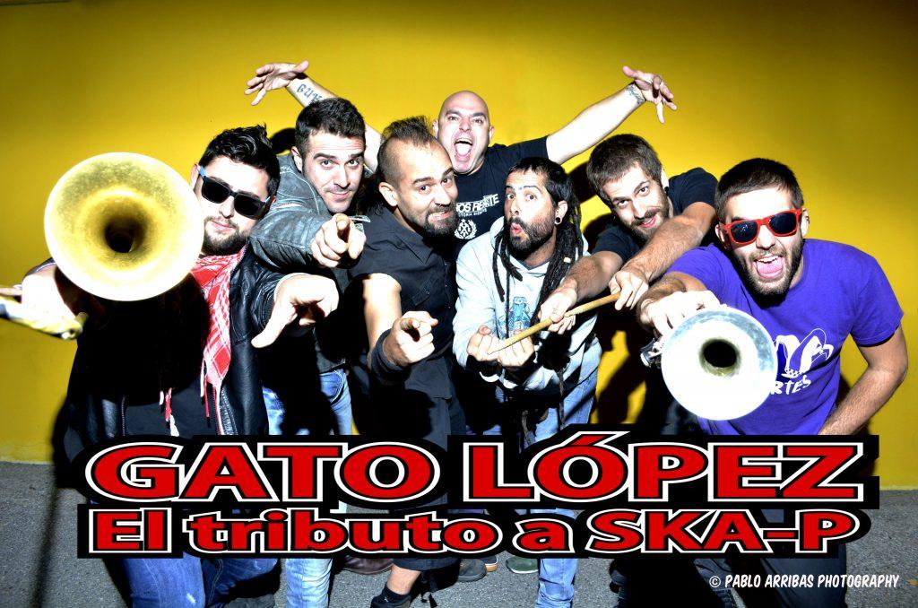 Gato Lopez foto2